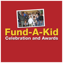 Fund-A-Kid Celebration