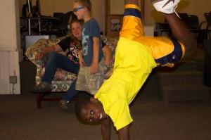 Kids enjoy many activities at MPTC