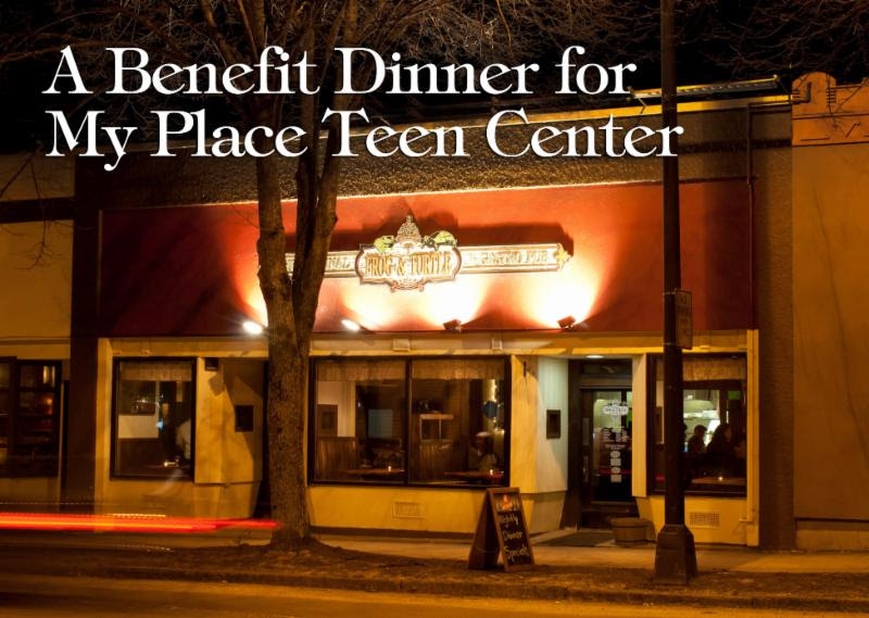 A Benefit Dinner for MPTC
